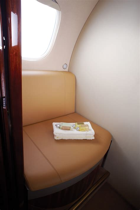 Phenom 300 Cabin by Phenom 300 Jet Partners