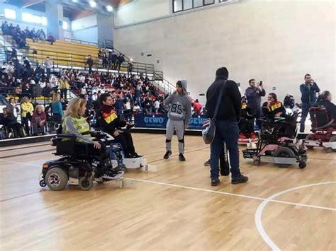 Non Solo Assistenza I Disabili Hanno Altri Diritti Negati