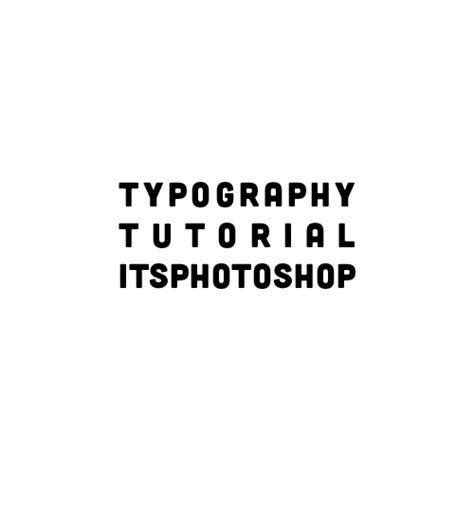 typographic tutorial tumblr typography tumblr tutorial www pixshark com images