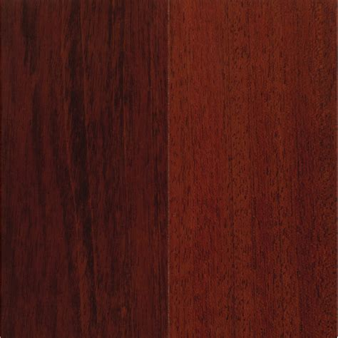 shop mohawk 3 in w x 48 in l cherry engineered hardwood