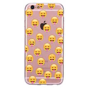 Nirvana Smile Casing Samsung Iphone 7 6s Plus 5s 5c 4s Cases emoji pattern clear soft tpu for iphone 5 6 6s samsung galaxy s7 tosave