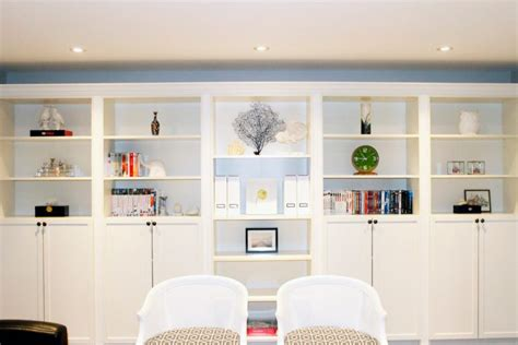 Interesting Bookshelves by Bookshelf Awesome Ikea Built In Bookcase Cool Ikea Built In Bookcase Bookcase With Doors Large