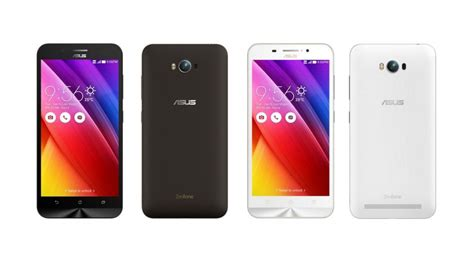 0 Hp Asus Zenfone Max Zc550kl asus zenfone max with 5000 mah battery launched in india