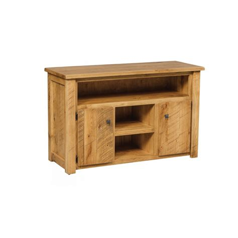 Traditional Dining Room Furniture Sets by Rustic Wood Tv Stand Amish Crafted Furniture
