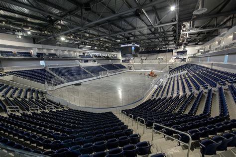 pegula ice arena july  penn state university