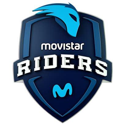 movistar riders leaguepedia league  legends esports wiki