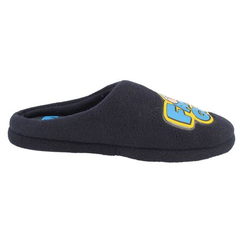 character slippers mens family comedy character slippers