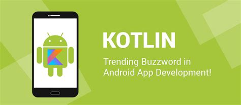 android programming in kotlin starting with an app books kotlin the next big thing in the android app development