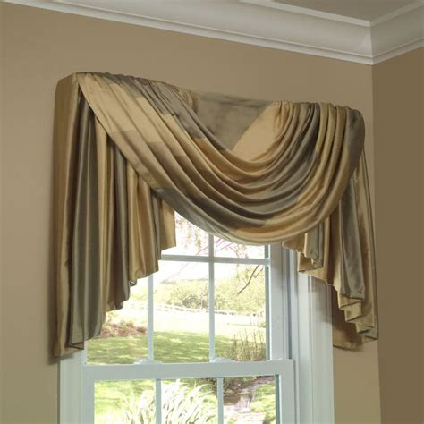 Swag Valances For Windows Designs 17 Best Images About Cascades And Jabots On Valance Ideas Fabrics And Arched Windows