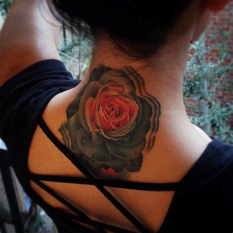 wicked rose tattoos 77 best artist andres acosta images on