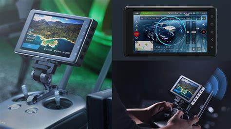 Dji Mavic Monitor By Ciyus dji crystalsky monitor fpv monitor