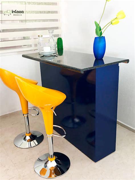 barra  cocina  bancos modelo venecia glover incassa muebles