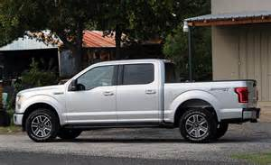 2015 Ford F 150 Xlt Car And Driver