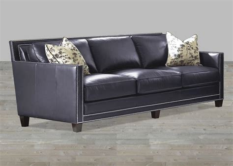 navy blue leather sofa sets navy blue leather furniture living room elegant