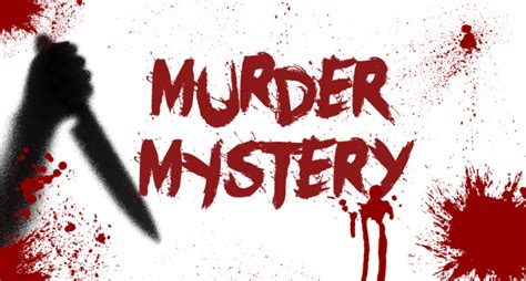 murder in the a gripping crime mystery of twists books new gamemode quot murderer mystery quot guildcraft network