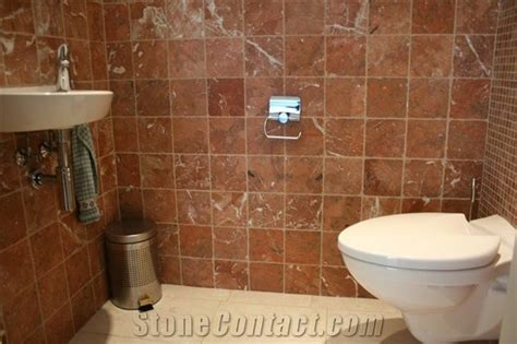 red marble bathroom bathroom tile red color rosa imperial marble bathroom
