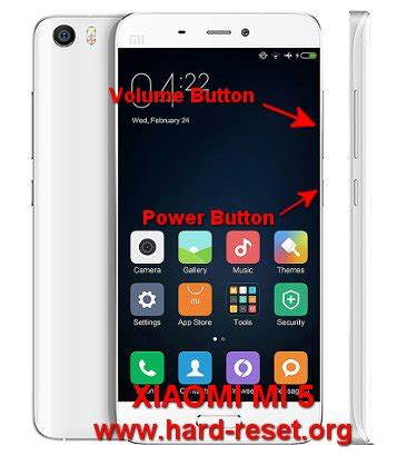 format factory xiaomi how to easily master format xiaomi mi 5 with safety hard