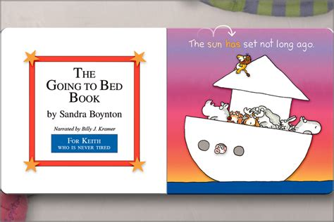 going to bed book the going to bed book sandra boynton for android