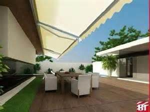 tende da sole terrazzo tende per terrazzi