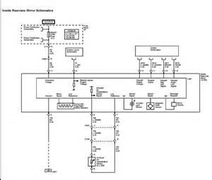 gentex mirror wiring nastyz28