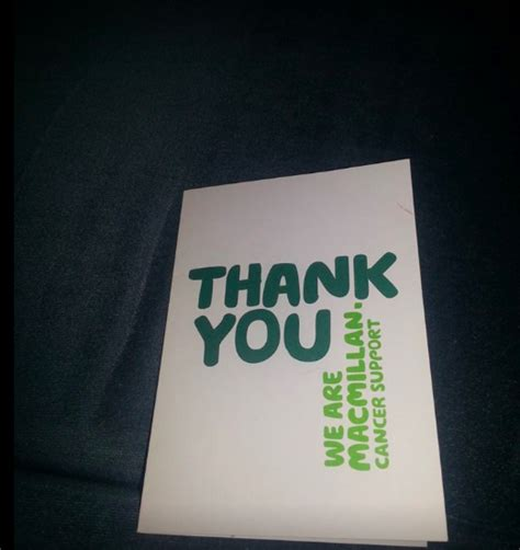 Zig Ziglar Thank You Letter True Fulfillment Paying It Forward An Crowdfunding Project In Southbourne