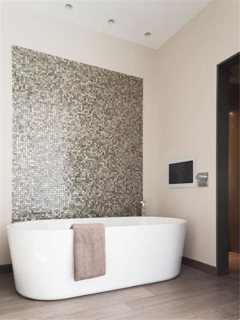 bathroom tile feature ideas bathroom feature wall houzz