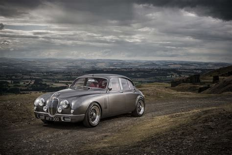 ian callum s restomod jaguar mark 2 to enter production