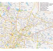 Large Bangalore Maps For Free Download  High Resolution And Detailed