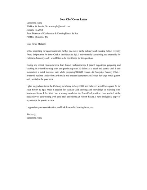 cover letter template chef cover letter for rig field supervisor cover