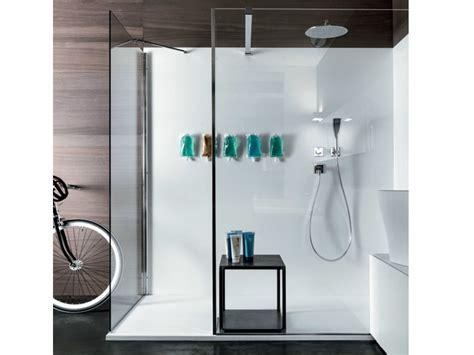 falper box doccia box doccia angolare rettangolare in cristallo angolo falper