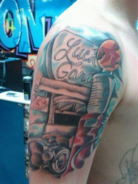 automotive tattoo car tattoos and designs page 63