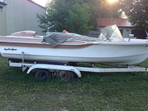 hydrodyne penta 1962 for sale for 50 boats from usa - Hydrodyne Boats