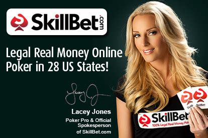 skillbetcom legal real money  poker    states pokernews