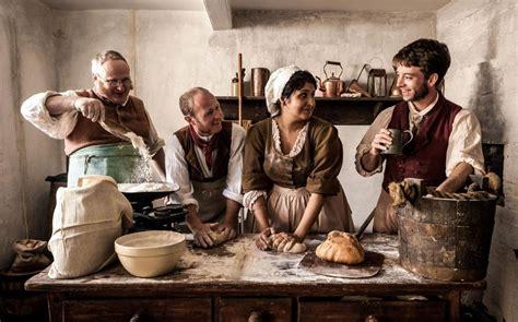 learnt    victorian baker