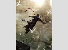 A Samurai Assassin's Creed? Yes Please Karate Wallpaper