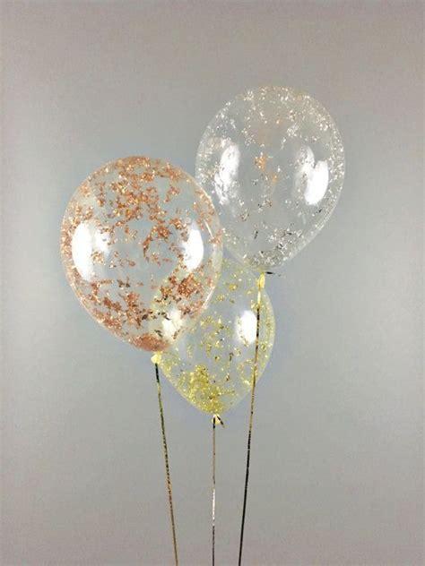 25  best ideas about Glitter balloons on Pinterest