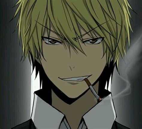 Anime X Reader Lemon by Anime X Reader Lemons I Am Not Afraid Shizuo