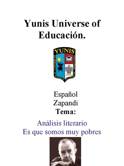 spanish novels llamada perdida 1520122179 cuento es que somos muy pobres noveno