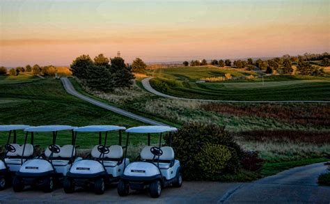 The Golf At Table Creek
