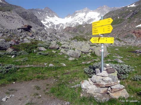 Urlaub Alpen Hütte by Uraub In 214 Sterreich Venediger H 246 Henweg Nord Etappe 6