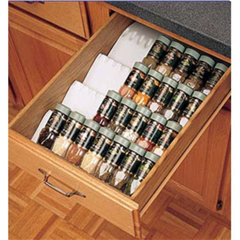Rev A Shelf, Hafele, Knape & Vogt, Omega National Products