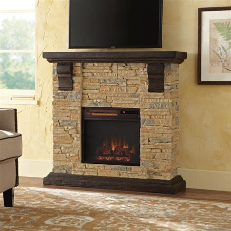 Handmade Fireplaces - diy electric fireplace wall diy projects