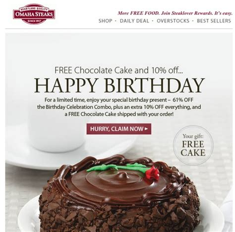 Happy Birthday Wishes Email Effective Birthday Emails That Light Up Our Inboxes