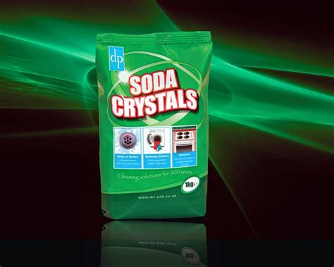 Soda Crystals For Cleaning Patios by Keeping The Garden Clean And Tidy With Soda Crystals Dri Pak