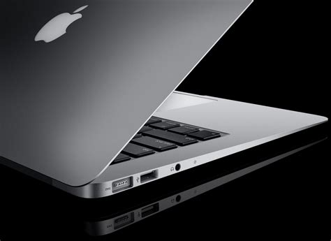 ultrabooks macbook air knock offs or real revolution