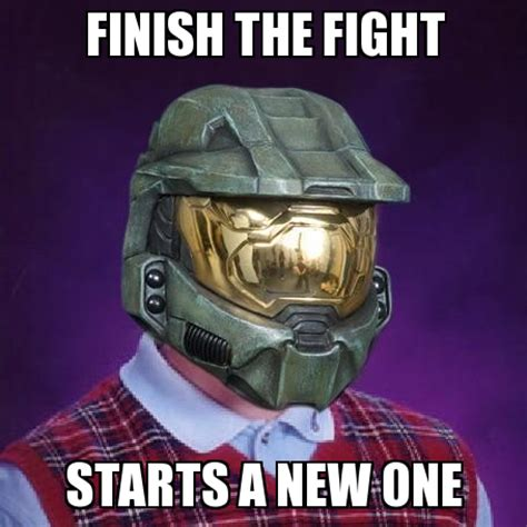 Master Chief Meme - master chief memes image memes at relatably com