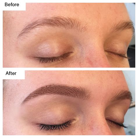 tattoo eyebrows how much does it cost tattooed makeup cost style guru fashion glitz glamour