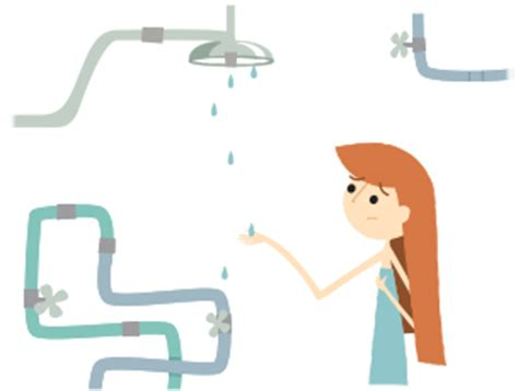 Low Water Pressure In Shower Only by Symptoms Of Low Water Pressure Waterpressureproblems