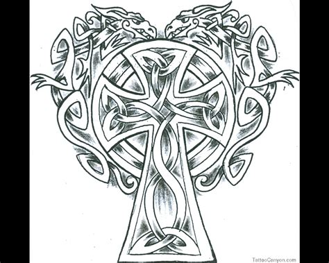 coloring pages for adults crosses celtic cross coloring pages elaborate