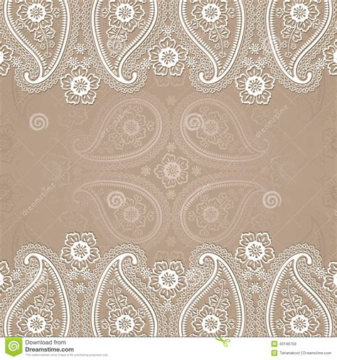 16 free lace border designs images free machine